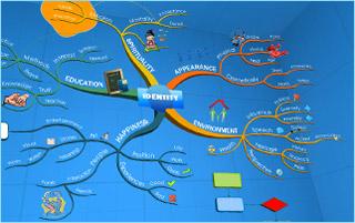 inspiring design 1 - Hướng dẫn và cài đặt bản đồ tư duy IMindMap 6 Full