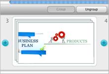 presentation build2 - Hướng dẫn và cài đặt bản đồ tư duy IMindMap 6 Full