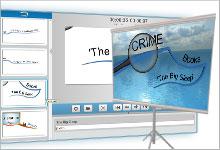 presentation style - Hướng dẫn và cài đặt bản đồ tư duy IMindMap 6 Full